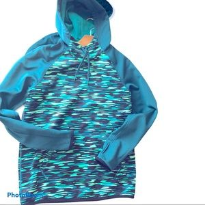 Nike Thermafit pullover hoodie